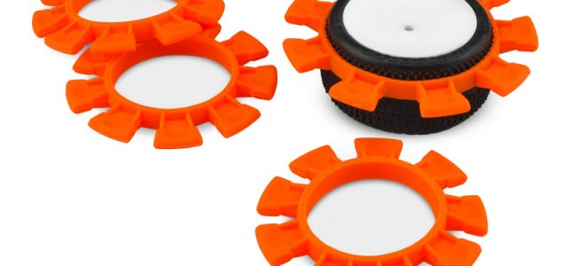 JConcepts Satellite Tire Gluing Rubber Bands Now In Orange