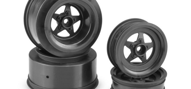JConcepts StarTec Drag Racing Wheels