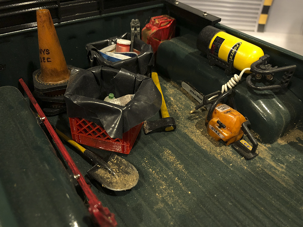TF2 Toyota Trifecta — Three Amazing Reader Builds using RC4WD's Scaler