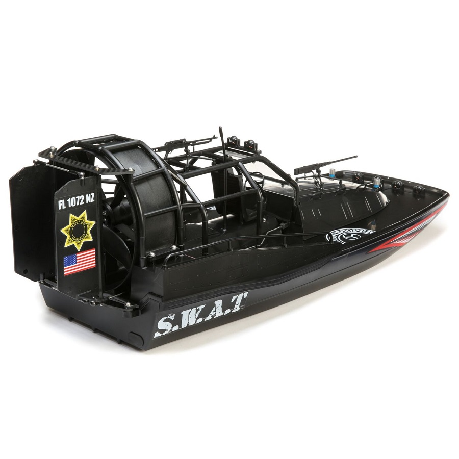 "Pro Boat Aerotrooper 25"" Brushless RTR Air Boat"