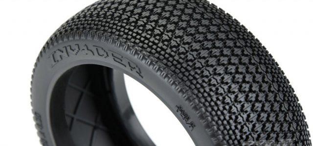 Pro-Line Invader Off-Road 1/8 Buggy Tires