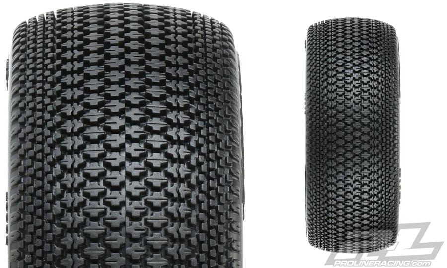 Pro-Line Invader Off-Road 1_8 Buggy Tires