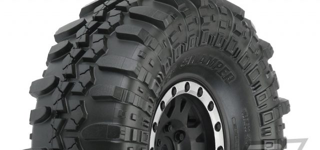 Pro-Line Mounted Interco TSL SX Super Swamper XL 1.9″ G8 Rock Terrain Truck Tires