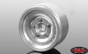 RC4WD Stocker 1.0″ Beadlock Wheels
