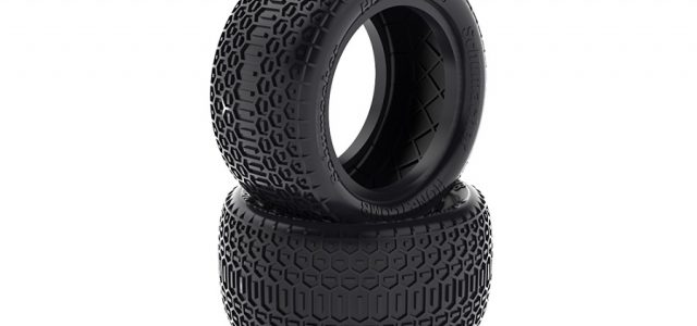 Schumacher Honeycomb Tire