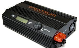 Spektrum Smart 30-Amp Power Supply
