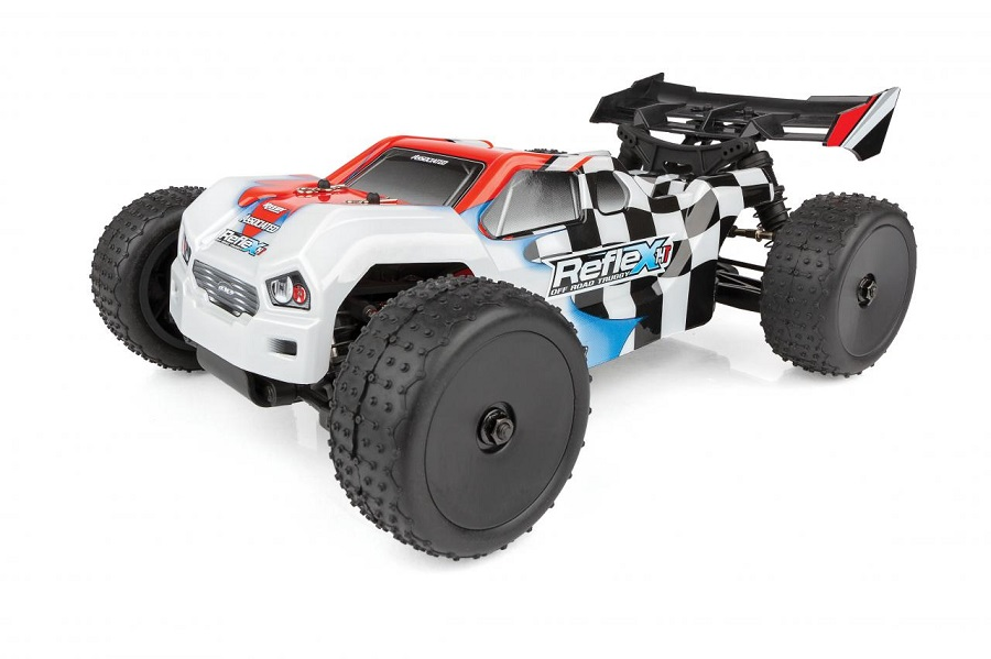 Team Associated Reflex 14T RTR 4wd 1/14 Truggy