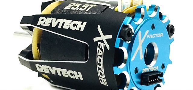 Trinity X-Factor SPEC Class Brushless Motor