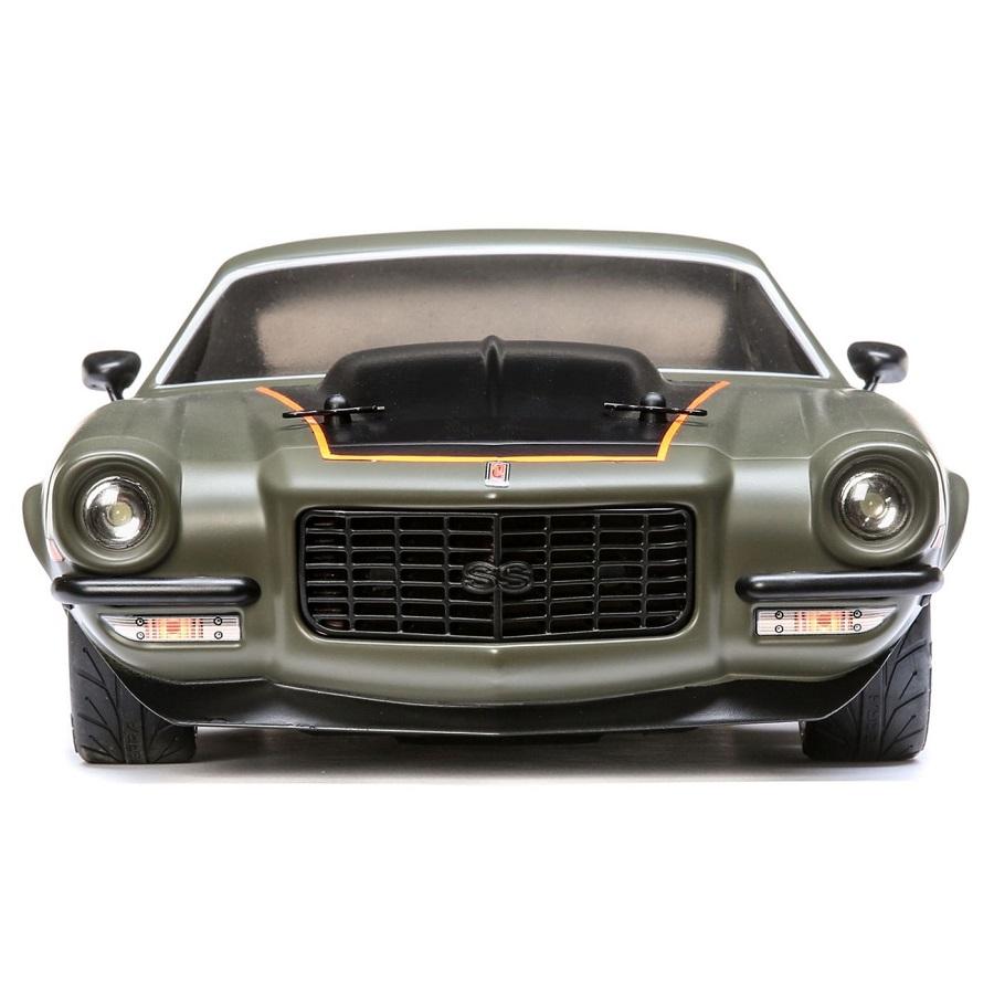 Vaterra 1972 Chevy Camaro SS V100 RTR 1/10 4WD