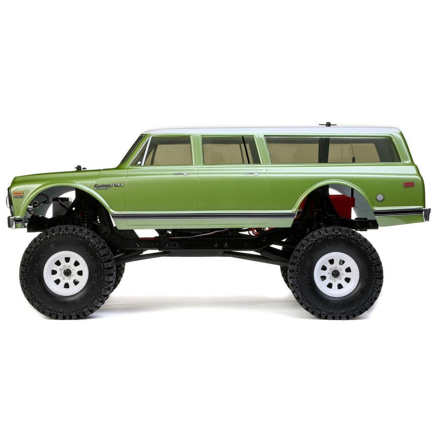 Vaterra 1972 Chevy Suburban Ascender-S RTR 1/10 4wd