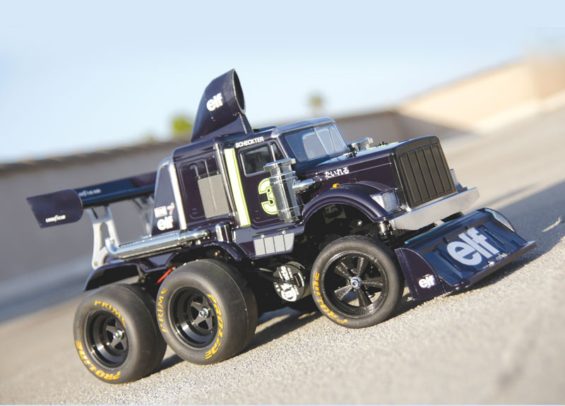 RC Car News | Radio Control Car & Truck News, Reviews, How-to, Tech Tips