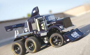 """Tamiya Konghead 6X6 """"F1 Truck"""" [PROJECT BUILD]"""