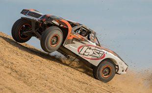 Losi Baja Rey BND 1/10 4WD Desert Racer [VIDEO]
