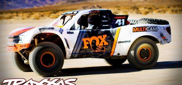 Best Of The Traxxas Unlimited Desert Racer [VIDEO]
