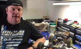 Engine Temperature & Tuning With Mugen's Adam Drake [VIDEO]