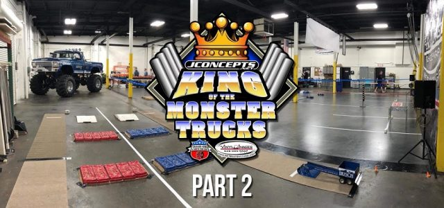 King Of The Monster Trucks 2018 – Part 2 [VIDEO]