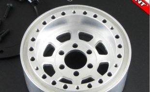 Locked Up RC 1.9″ TrailReady HD SLW Wide Wheels