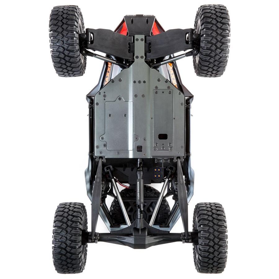 Losi Super Rock Rey AVC 1/6 4WD RTR Rock Racer