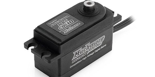 Muchmore CDS10 High Voltage Servo