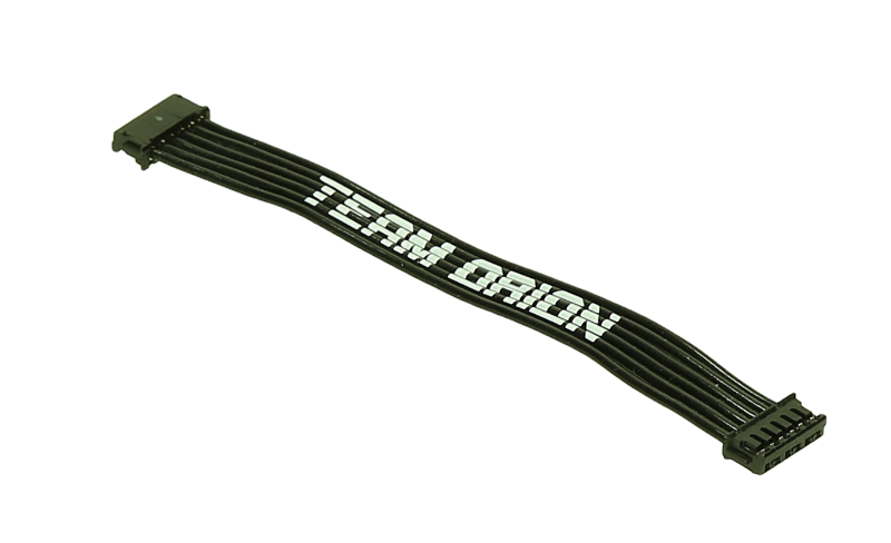 Orion Flat Sensor Racing Wires