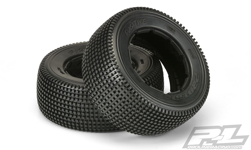 Pro-Line LockDown & Fugitive 1/5 Tires Now In S Compound