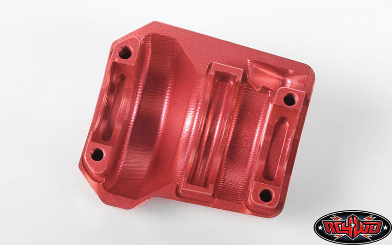 RC4WD Rancho Diff Cover For The Traxxas TRX-4