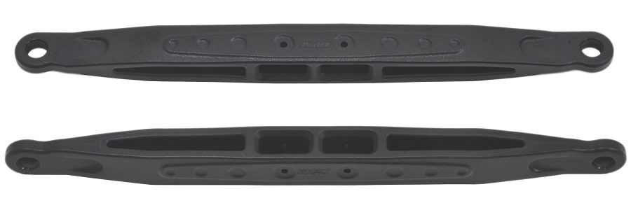 RPM Trailing Arms & Skid Plates For The Traxxas Unlimited Desert Racer
