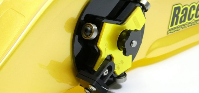 Raceform 1/8 Perfect Wheel Arc Cutter
