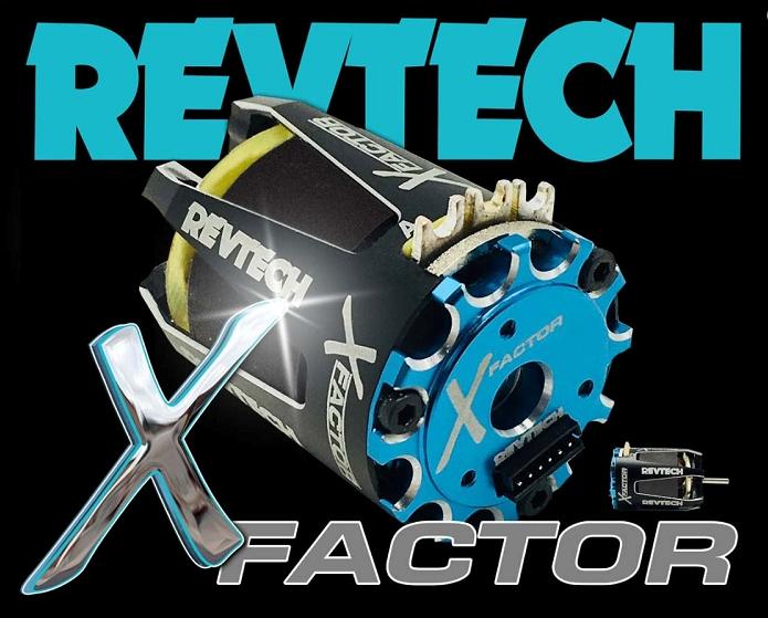 Revtech X-Factor Pit Mat