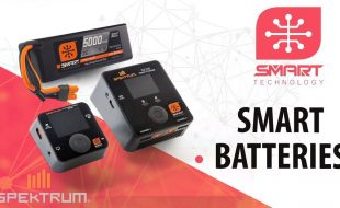 Spektrum Smart Batteries [VIDEO]