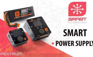 Spektrum Smart Charger Power Supply [VIDEO]