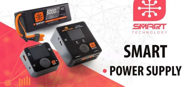 Spektrum Smart Charger Power Supply [VIDEO]