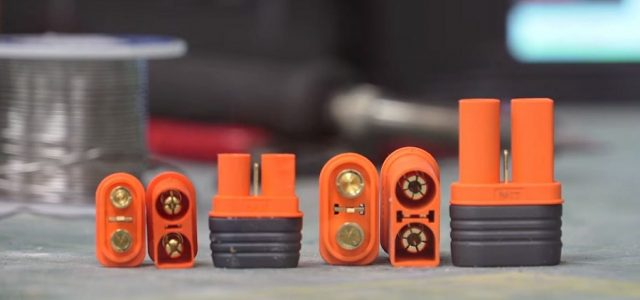 Spektrum iC3 & iC5 Smart Connectors [VIDEO]