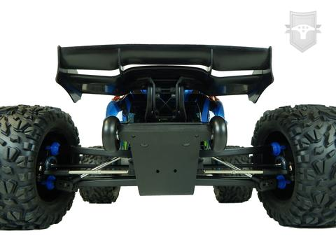 T-Bone Racing Option Parts For The Traxxas E-Revo 2.0