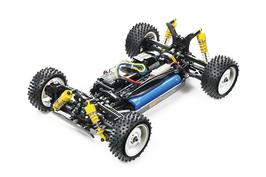 Tamiya First Try R/C Kit