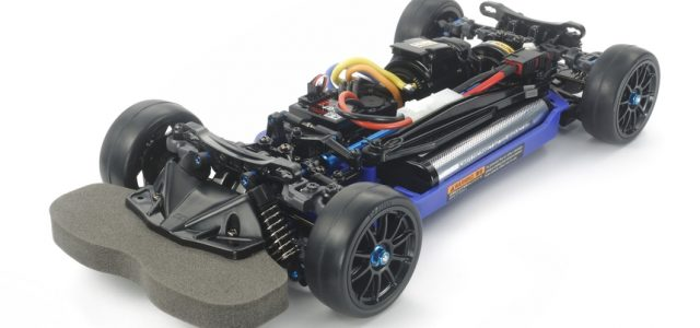 Tamiya TT-02RR Chassis Kit