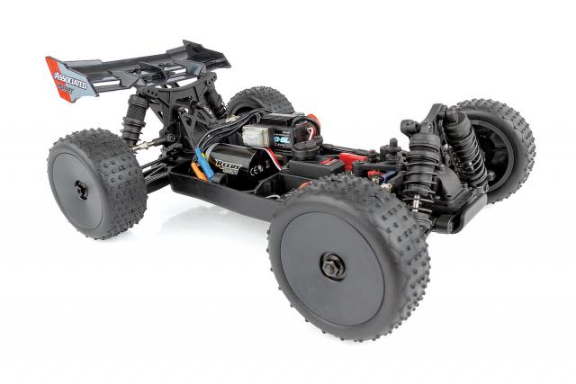Team Associated Reflex 14B RTR 4wd 1/14 Buggy Combo
