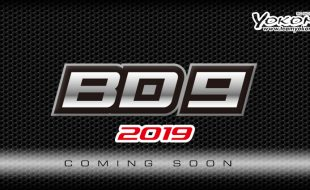 Teaser: Yokomo BD9 1/10 Electric Touring Car