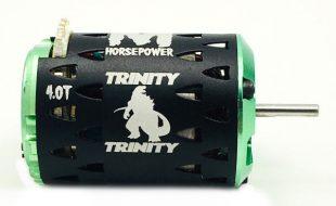 Trinity Monster Even Turn Motors