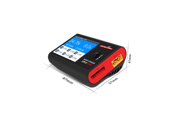 UP610 200w Multi-Chemistry Compact DC Charger