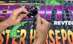 Trinity Universal Brushless Motor Bearing Puller & Installation Tool [VIDEO]