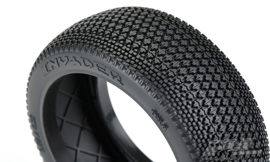 Pro-Line 1:8 Buggy & Truck Tires Now Available In S4 (Super Soft) Compound