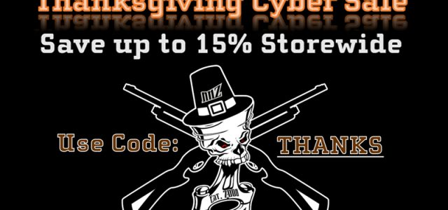 Save Up To 15% at Absolute Hobbyz 11/22 – 11/30!
