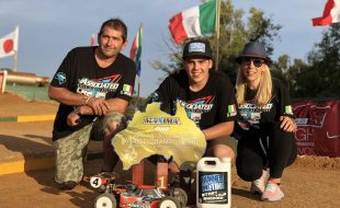 Davide Ongaro Wins Team Associated's 29th IFMAR World Championship [VIDEO]