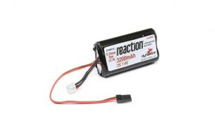 Dynamite RC 7.4V 3200mAh Li-Ion Receiver Pack