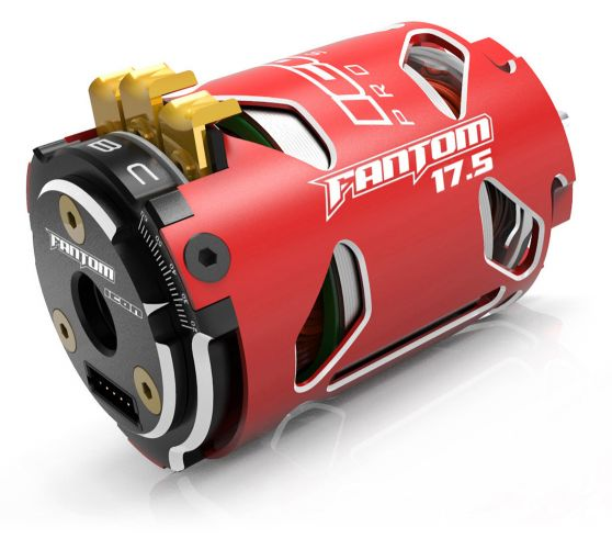 Fantom Racing Icon Brushless Motors