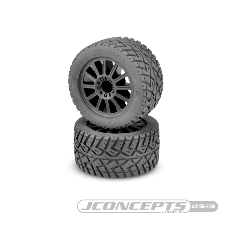 "JConcepts 2.8"" G-Locs For The Traxxas Stampede, Stampede 4x4, Rustler & Rustler 4x4"