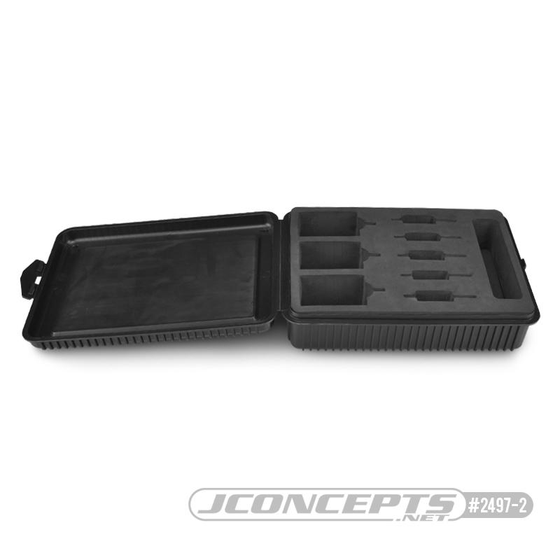 JConcepts Motor | Rotor Storage Box