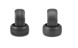 JConcepts Nessi & Twin Pins 2.2″ Rear Tires