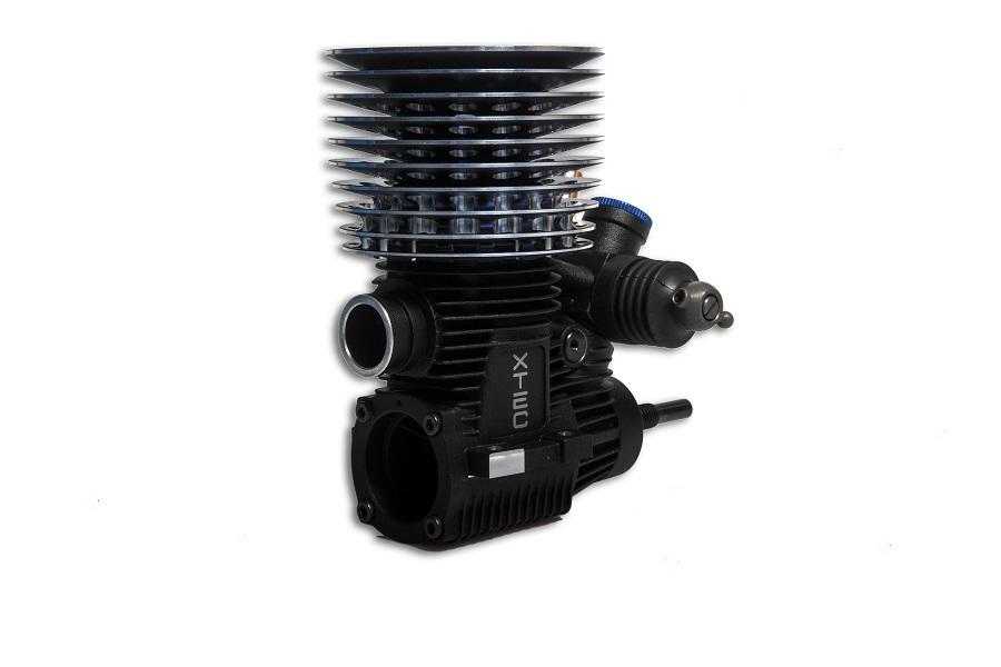 LRP Davide Ongaro Edition ZZ.21C Ceramic Long Stroke Nitro Engine